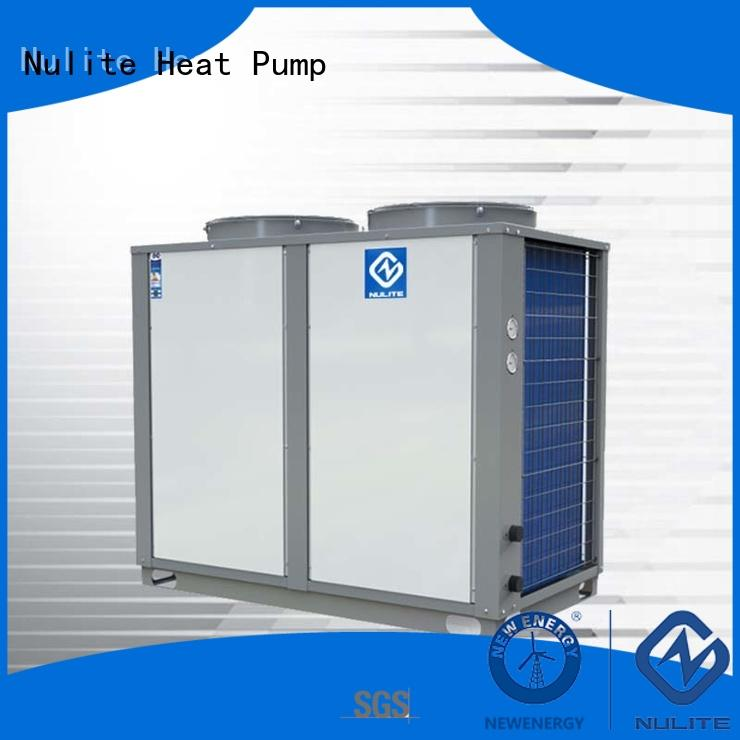 on -sale heat pump hot water heater internal rotor motor best manufacturer for heating