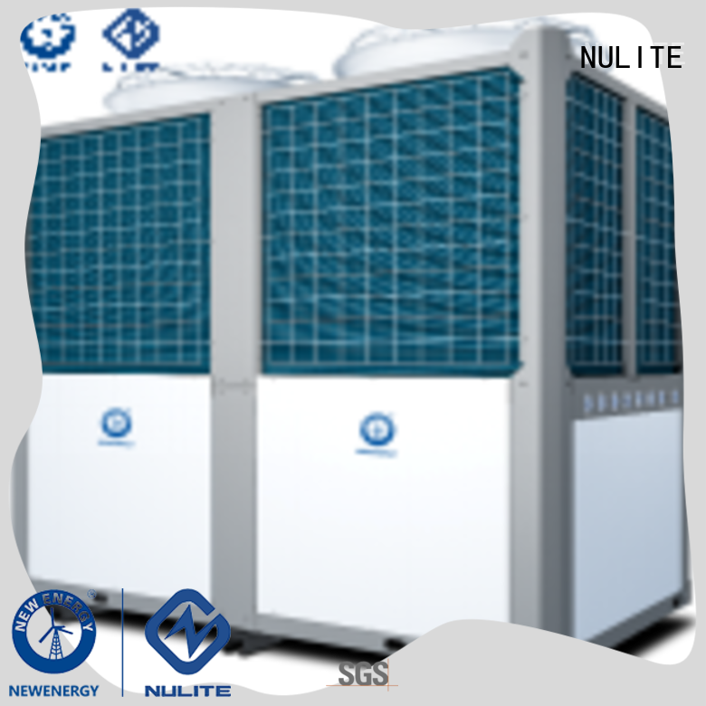 NULITE top selling air to air heat pump at discount for house