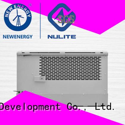 NULITE OEM fan coil unit system best supplier for workshop