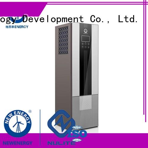 NULITE floor-standing hvac package unit fast installation for office