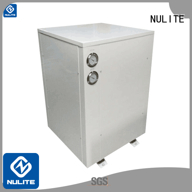 NULITE cheapest heating system installation at sale for low temperature