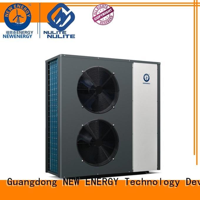 20kw dc split dc powered heat pump NULITE Brand