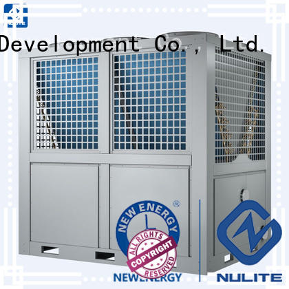NULITE top selling air source heat pump prices cost-efficient for heating