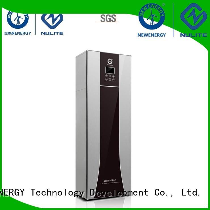 NULITE Brand heat household vertical heat pump 539kw