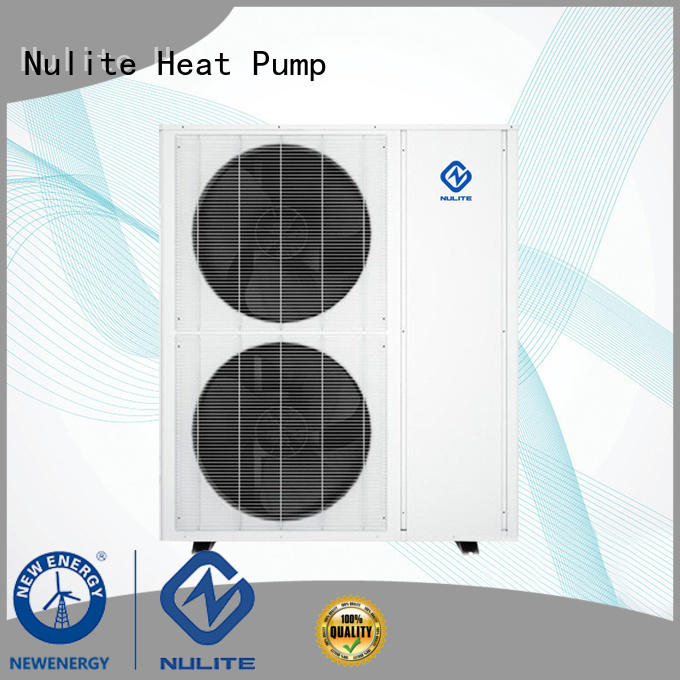 NULITE all in one inverter heat pump new arrival for family