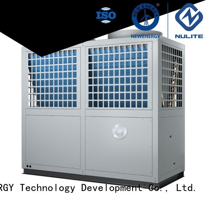 custom domestic air source heat pump high quality ODM for low temperature