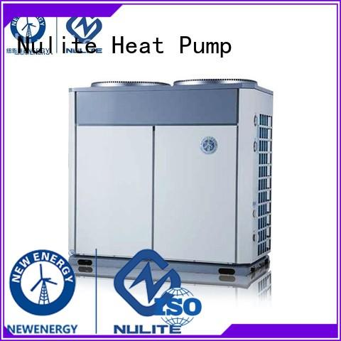 fast installation heat pump cooling system at discount for boiler