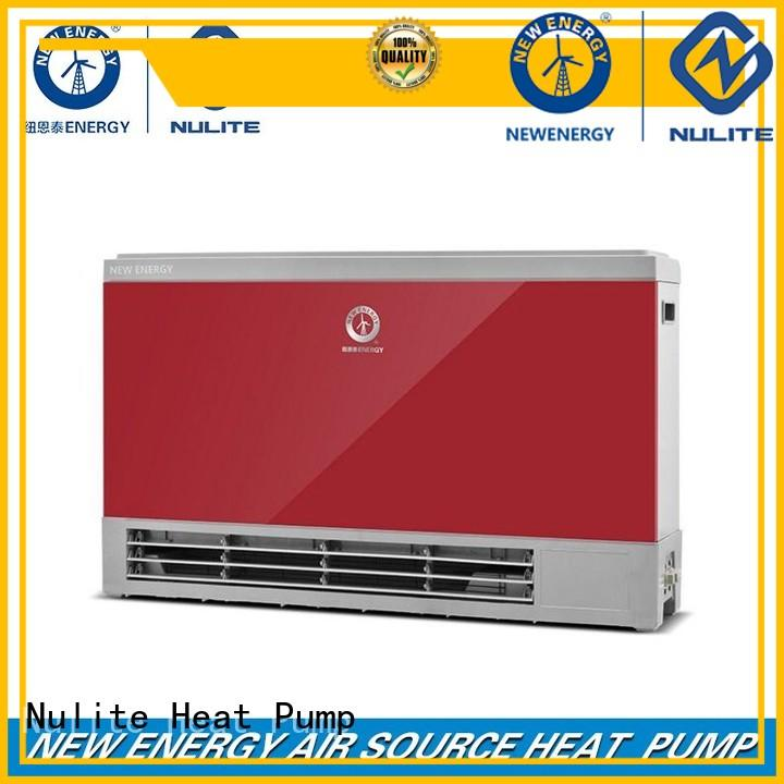 NULITE durable fan coil air conditioning for wholesale