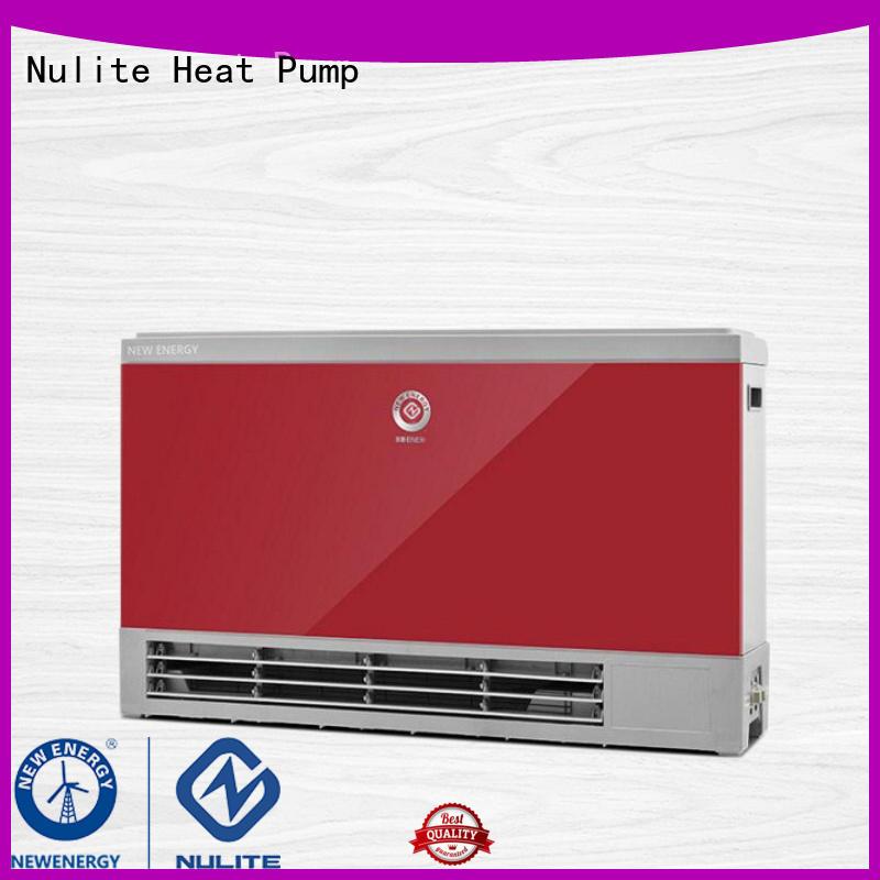 NULITE OBM air conditioner coil best supplier for workshop