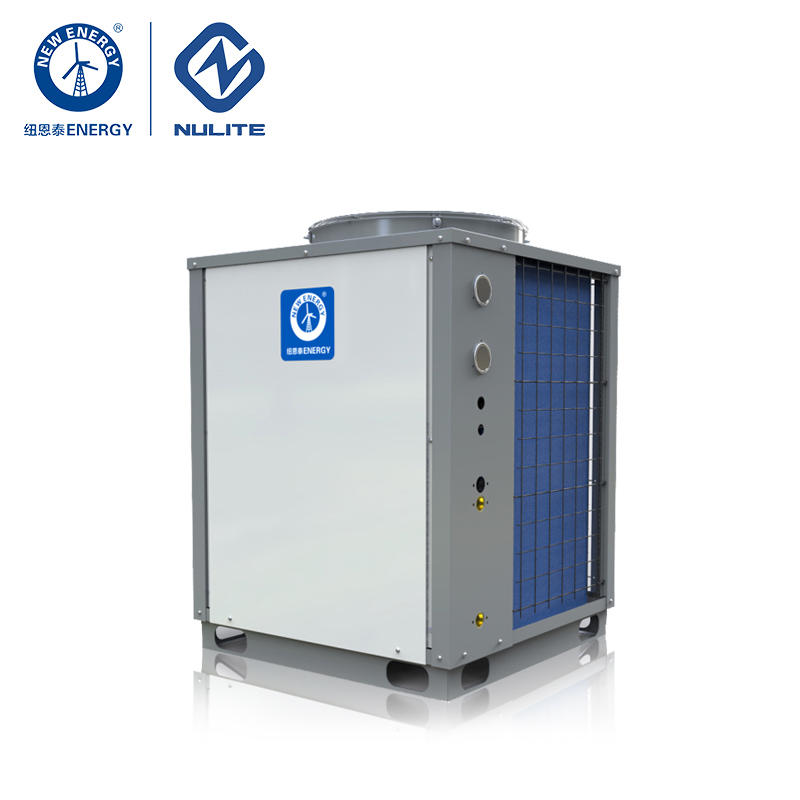 NULITE-20kw Commercial Use Hot Water Supply Model Ners-g5b - Nulite Heat Pump-1