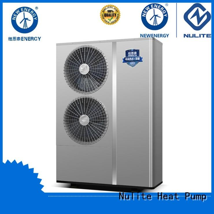 instant heat pump ac all in one bulk production for family