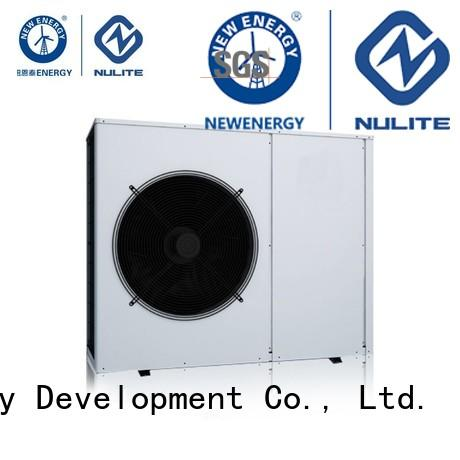 NULITE popular heat pump compressor fast delivery for pool