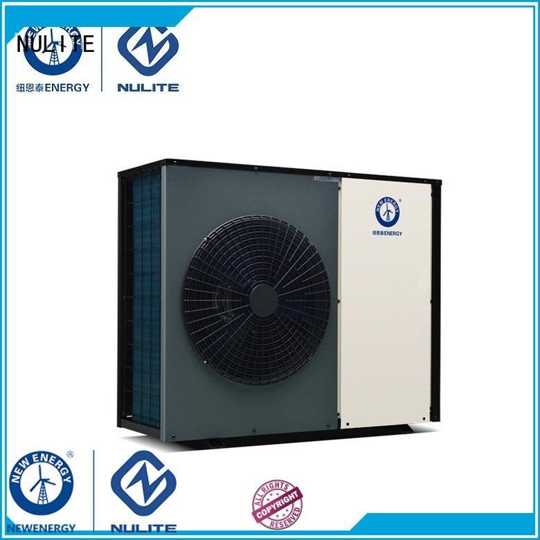 dc powered heat pump cooling 22kw Bulk Buy inverter NULITE