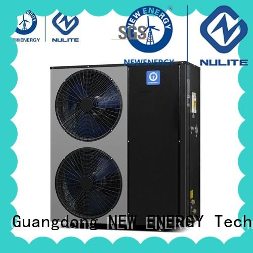new arrival evi heat pump inquire now for low temperature
