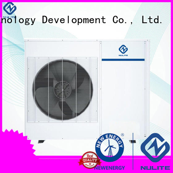 NULITE low cost inverter split air conditioner for family