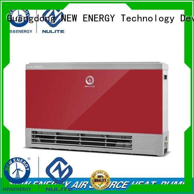 OBM fancoils energy-saving for wholesale