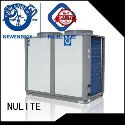 NULITE Brand model 385kw evi air source heat pump