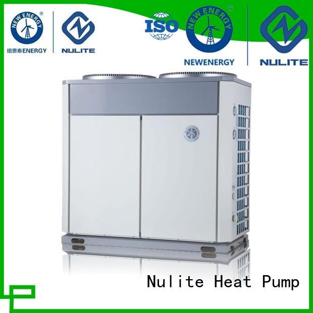 OEM swimming pool heat pump ODM for house