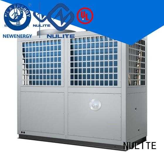 NERS-G24Q 82KW Heating Cooling DHW 3 in 1 air to water heat pump