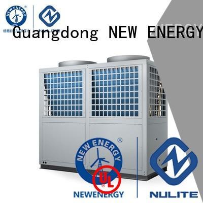 NULITE commercial monoblock heat pump for wholesale