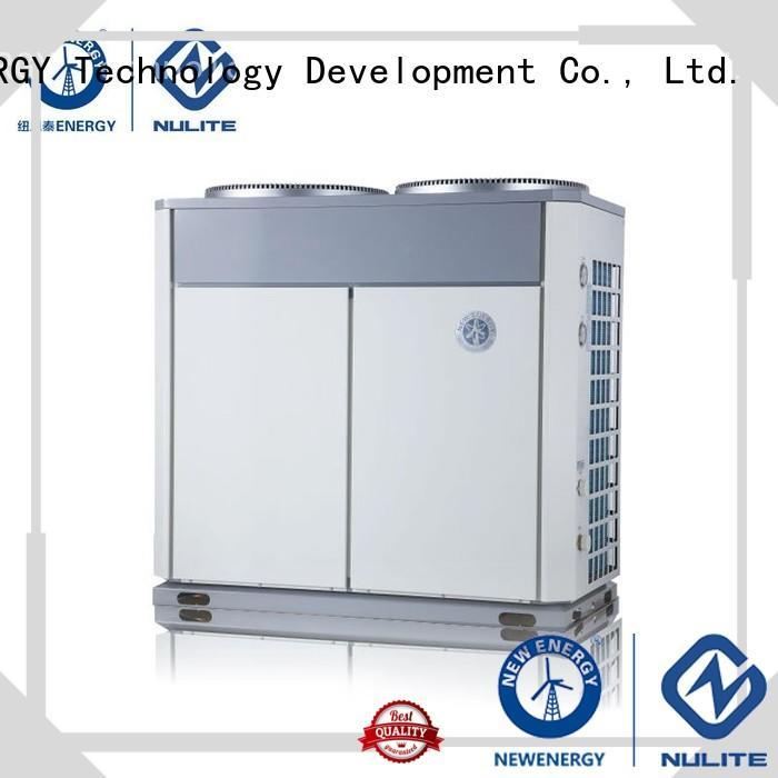 Wholesale energy swimming pool heat pump for sale water NULITE Brand
