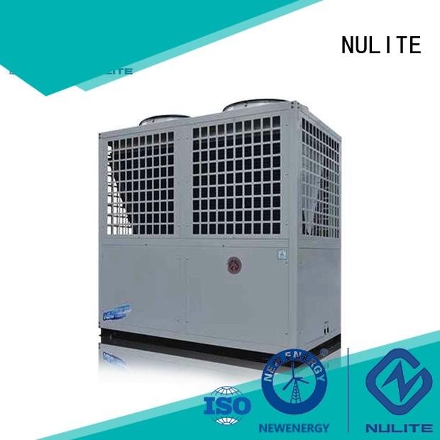 NULITE Brand air domestic swimming pool heat pump for sale