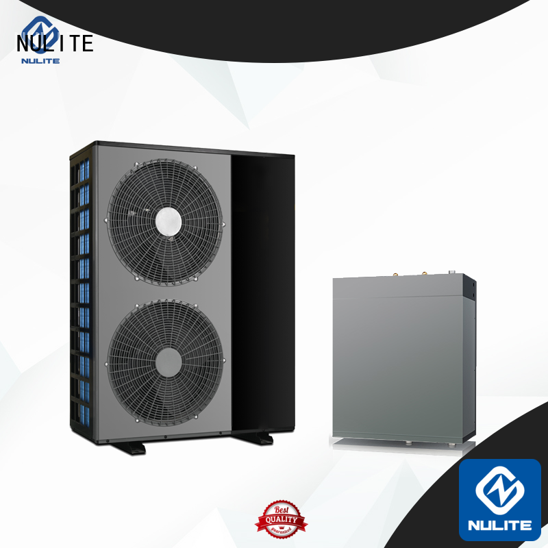 NULITE window heat pump cheapest factory price for office