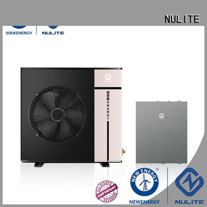 NULITE heating heat pump heating free delivery for wholesale