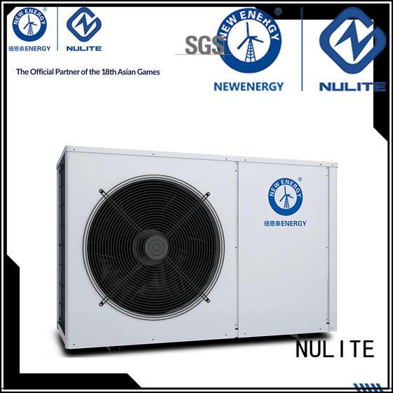 NULITE commercial high temperature pump hot-sale for workshop