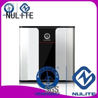 NULITE wall mounted low temperature heat pump free delivery for cold climate