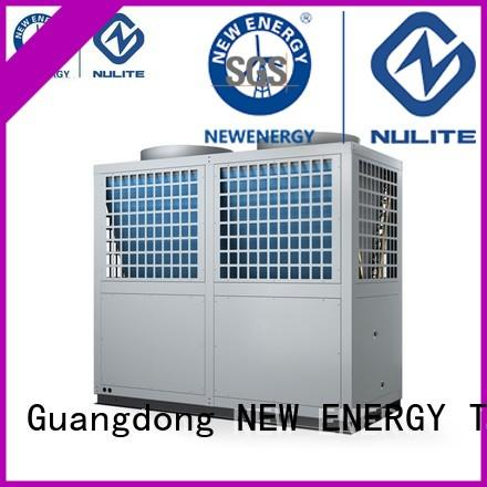 pool heat pump with chiller air Bulk Buy heating NULITE