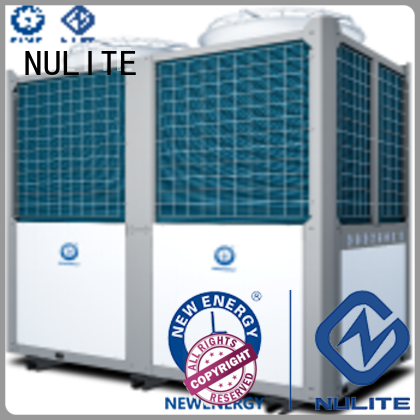 NULITE high quality monoblock heat pump cost-efficient for pool