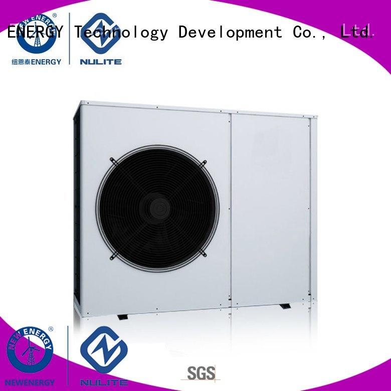 top selling best heat pump energy-saved ODM