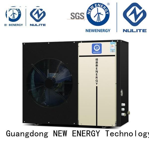 commercial air to air heat pump NULITE