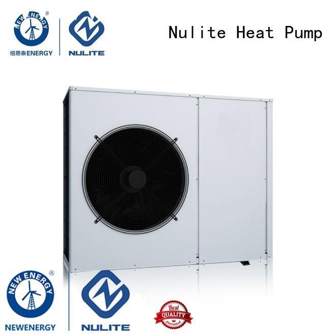 Custom swimming swimming pool solar heater energy NULITE