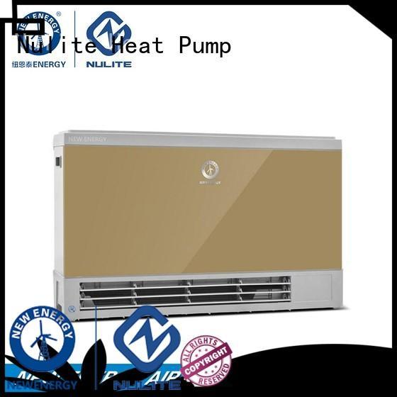 fan floor mounted fan coil units floor-standing house NULITE Brand