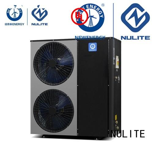 NULITE free delivery heating and cooling units ODM for hot climate