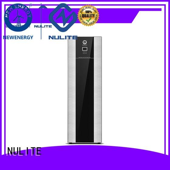 NULITE wall mounted 3kw heat pump bulk production for office