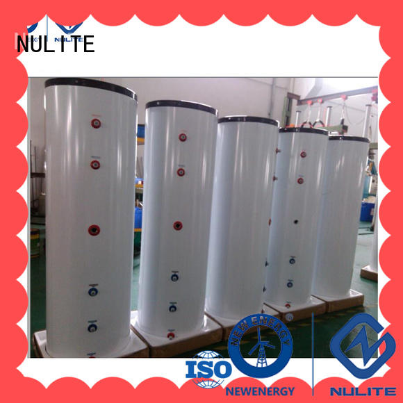 fast installation small pressure tank commercial at discount for floor heating