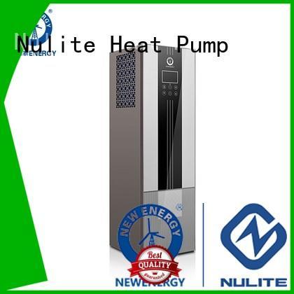 NULITE storage high temp heat pump bulk production for house