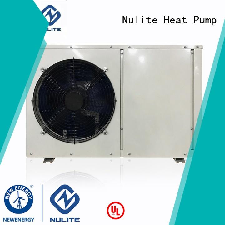 NULITE on -sale geothermal water heater cost-efficient for house