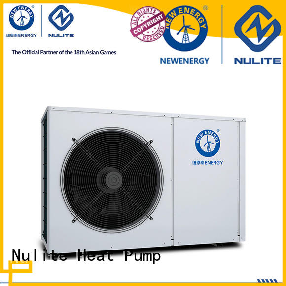 hot water high temperature pump cheapest factory price for office NULITE