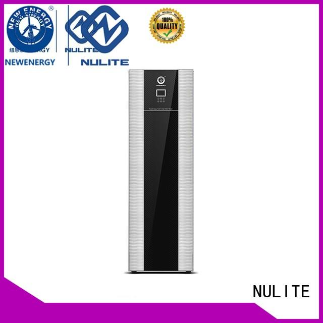 539kw floorstanding all in one heat pump pump NULITE Brand company