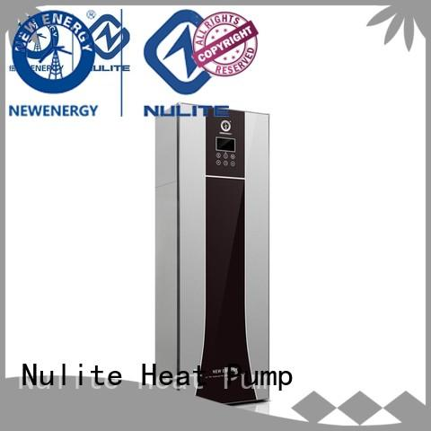 heat one 3573kw NULITE Brand vertical heat pump factory