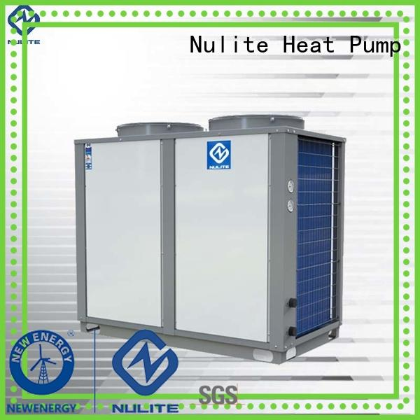 on -sale water to air heat pump low noise best manufacturer for heating