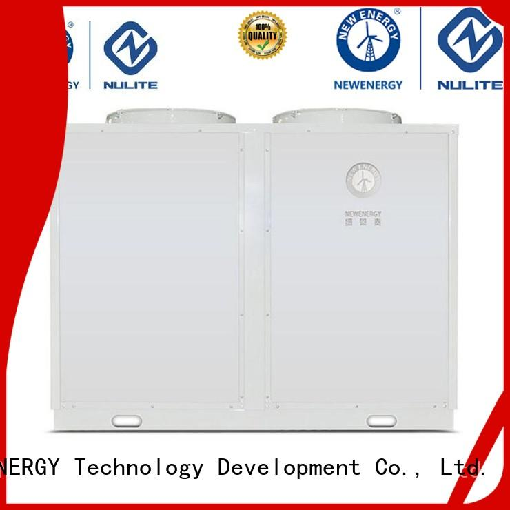 new arrival air to water heat pump system top quality OEM for cold climate