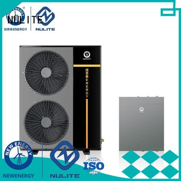 mini split heat pump cost heating for house NULITE