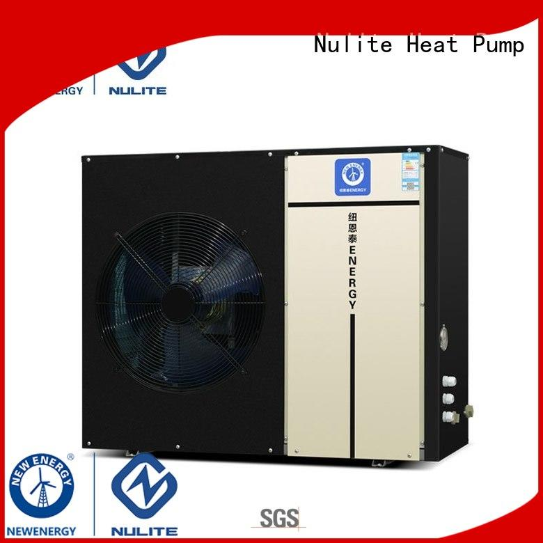 NULITE fast delivery evi heat pump cost-efficient for heating