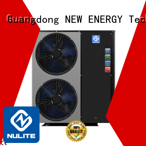 NULITE on -sale air to air heat pump at discount for pool