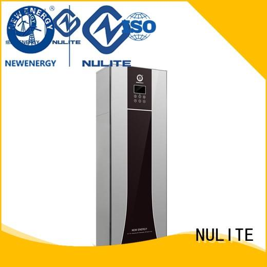 NULITE storage evi heat pump at discount for family